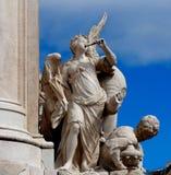 Padrão dos Descobrimentos Or Monument Of The Discoveries Lisbon Portugal. Padrão dos Descobrimentos or Monument Of The Discoveries along the Tagus River in stock photography