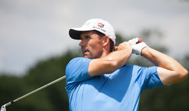 Padraig Harrington at the 2011 US Open Stock Photos