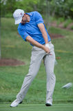 Padraig Harrington at the 2011 US Open Stock Image