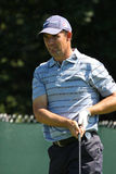 Padraig Harrington Stockbild