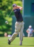Padraig Harrington bij het US Open van 2013. Stock Foto