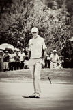 Padraig Harrington - NGC2010 Image libre de droits