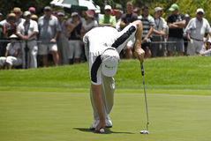 Padraig Harrington - NGC2010 Fotografia de Stock