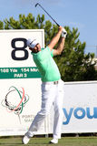 Padraig Harrington - Portugal styr 2015 Arkivbild