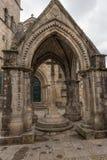 Padrao do Salado. World Heritage site in Guimaraes Portugal royalty free stock image