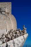 Padrao dos Descobrimentos Royalty Free Stock Photography