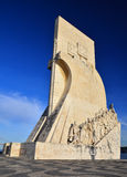 Padrao dos Descombrimentos, Lisbon Royalty Free Stock Image