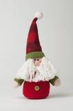 Padre Christmas Fotografie Stock Libere da Diritti