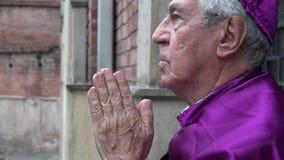 Padre Cursing God filme