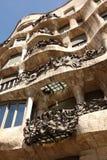 padreda Ισπανία Λα της Βαρκελών&et στοκ φωτογραφία με δικαίωμα ελεύθερης χρήσης