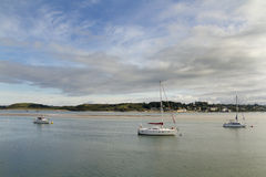 Padstow Cornwall England UK Stock Photography