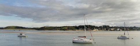 Padstow Cornwall England UK Royalty Free Stock Photo