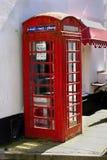 Padstow, Cornwall, UK - Kwiecień 11 2018: Stary tradycyjny Brytyjski r zdjęcie stock