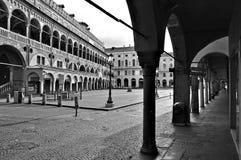 Padua 1 Stockbild