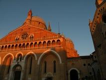 Padua Stock Foto
