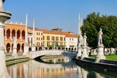 Padua Royalty-vrije Stock Fotografie