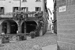 Padua Foto de archivo libre de regalías