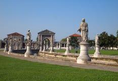 Padua Arkivfoto
