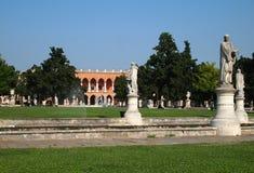 Padua Zdjęcie Royalty Free