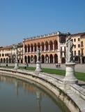 Padua Royalty-vrije Stock Foto