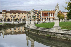 Padua Royalty Free Stock Photography