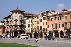 Padua, Italië Stock Afbeeldingen