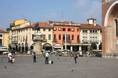 Padua, Italia Imagen de archivo libre de regalías