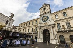 Padua, Italy royalty free stock images