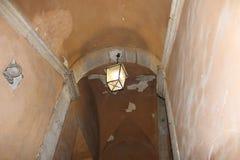 Padua miasteczko w Włochy PADOVA Zdjęcia Stock
