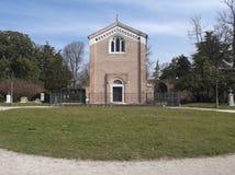Padua: Scrovegni chapel Stock Images