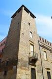 Padua tower Stock Photo