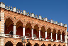 Padua: Venetian Archway Royalty Free Stock Images