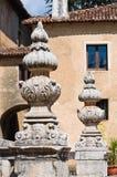 Padula Charterhouse. Campania. Italy. Stock Images