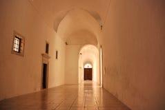 PADULA: DI SAN LORENZO DE CERTOSA Italia Fotos de archivo libres de regalías