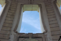 PADULA: DI SAN LORENZO DE CERTOSA Italia Foto de archivo