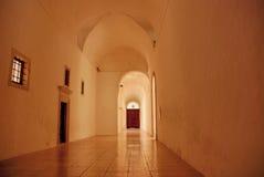 PADULA: DI SAN LORENZO DE CERTOSA Italia Fotografía de archivo