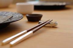 pałeczki Fotografia Stock
