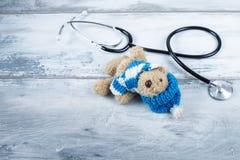 Paediatrics Stock Images