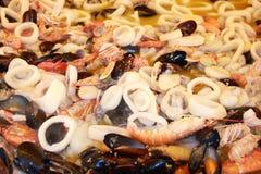 Paella zdjęcie stock