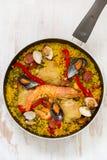 Paella Stock Photos