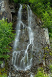 Paesaggi dell'Alaska Fotografia Stock