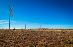 Paesaggi dell'arenaria dell'Arizona Immagine Stock