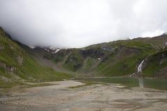 Paesaggi dell'Austria Fotografie Stock Libere da Diritti