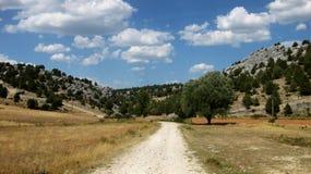Paesaggi e montagne immagini stock libere da diritti