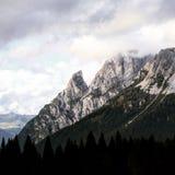 Paesaggi in Italia Immagini Stock Libere da Diritti