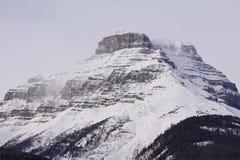 Paesaggi scenici nel parco nazionale di Banff, Alberta, Canada Fotografie Stock
