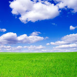Paesaggio Fotografia Stock