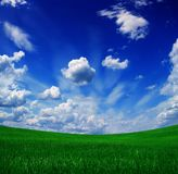 Paesaggio Immagini Stock