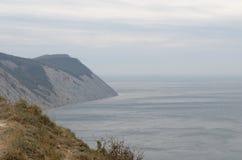 Paesaggio in Anapa Fotografia Stock