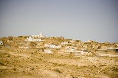Paesaggio arido Fotografia Stock Libera da Diritti